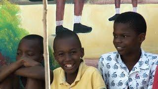Download UNDP - Building A Better Future Video
