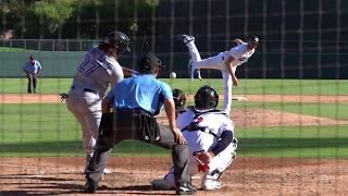 Download Vladimir Guerrero, Jr, Toronto Blue Jays INF Prospect (2018 Arizona Fall League) Video