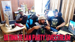 Download Ultimate Lan Party Livestream | CS GO | PUBG | Best Lan Party Ever | PC Gaming Lan Party Video