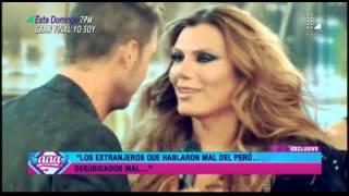 Download Julieta Rodriguez no fue la única que insultó a peruanos y esta es la prueba Video