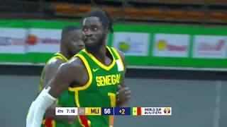 Download Résumé : Mali vs Sénégal (Éliminatoires Coupe du Monde 2019) Video