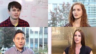 Download Elsevier Technology Graduate Program Video