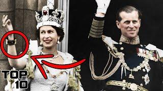 Download Top 10 Rules Queen Elizabeth HAS To Follow Video