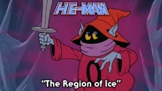 Download He Man - The Region of Ice - FULL episode Video