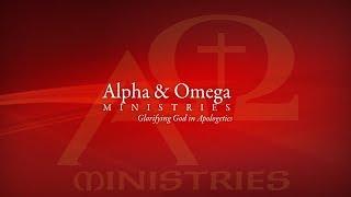 Download A Biblical Apologetic Mentality, Reconciliation Vs. Talk, Open Phones Video