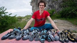 Download Road to Tokyo #17: The Alchemy Of Climbing Shoes Video