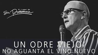 Download Un odre viejo no aguanta el vino nuevo - Andrés Corson - 9 de noviembre de 2016 Video