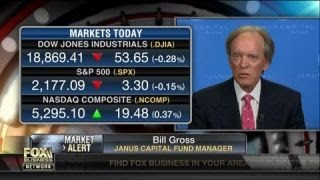 Download Bill Gross's take on Trump's economic policies Video