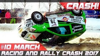 Download Week 10 March 2017 Racing and Rally Crash Compilation Video