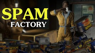 Download YOUR OWN CANNERY | Fallout 4 Mods Video