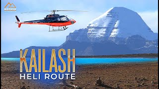 Download Kailash Mansarovar Helicopter Yatra 2020, Kailash Tour Operator, Holy Kailash Tour, Kailash Darshan Video