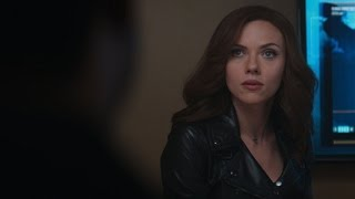 Download Black Panther and Black Widow Face Off in 'Captain America: Civil War' Deleted Scene Video