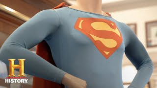 Download Pawn Stars: An Original 1978 Superman Costume (Season 14) | History Video