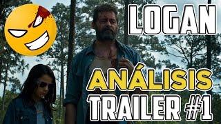 Download Análisis del Tráiler de LOGAN | Official Trailer | #Mefe Video