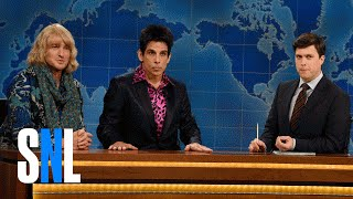 Download Derek Zoolander & Hansel (Weekend Update) - SNL Video
