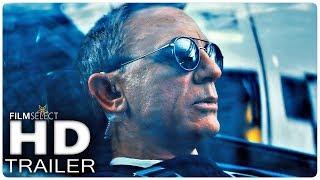 Download JAMES BOND 007: NO TIME TO DIE Super Bowl Trailer (2020) Video