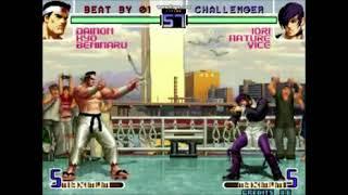 Download Todos os Secretos De The King of Fighters 2002 Video