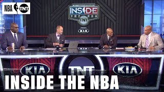 Download Is Luka the most exciting player in the league to watch? | NBA on TNT Video