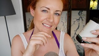Download My Skincare Routine | ASMR Products Show & Tell | Cruelty Free, Organic, Vegan Video