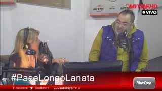 Download Que tareas domésticas hacen Lanata y Longobardi Video