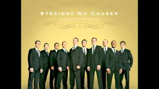 Download Carol of the Bells- Straight No Chaser Video
