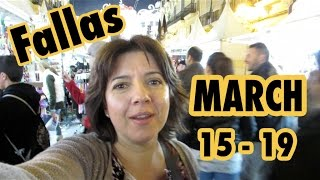 Download Don't Know Fallas of Valencia? Watch This!! Video