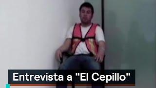 Download Denise Maerker 10 en punto - ″El Cepilo″ dice que los normalistas eran sicarios Video