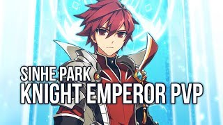 Download [Elsword] Knight Emperor PvP 1:1 PvP / 엘소드 나이트 엠퍼러 대전 1:1 Video