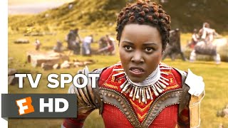 Download Black Panther 'Entourage' TV Spot (2018) | Movieclips Coming Soon Video