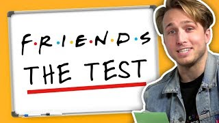 Download WE TAKE ″THE TEST″ FROM FRIENDS (Squad Vlogs) Video