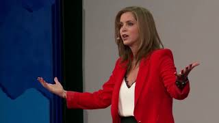 Download How Does a Female CEO in Technology Balance Her Roles | Amy Gile | TEDxBoise Video