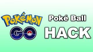 Download Pokemon GO HACK - Realistic Poke Balls Video