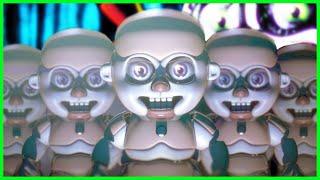 Download FNAF Sister Location - BIDYBAB'S SECRET! *NEW* - Five Nights at Freddy's Sister Location Teaser Video