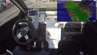 Download DaBrEM: EO smart connecting car 2 Video