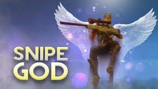 Download Fortnites LEGENDARY SNIPER is BACK! - Fortnite Battle Royale Video