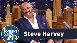 Download Steve Harvey's Miss Universe Mess-Up Was a 4-Minute Long Hell Video