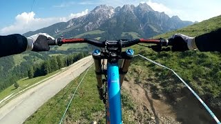 Download GoPro: Wild Downhill Ride with Claudio Caluori Video