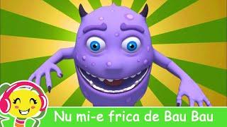 Download Nu mi-e frica de Bau Bau - CanteceGradinita.ro Video