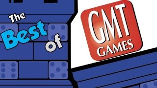 Download The Best of GMT Games Video