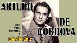 Download Arturo de Córdova, una vida intensa y apasionante || Crónicas de Paco Macías Video