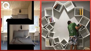 Download Amazing Ideas That Will Upgrade Your Home ▶10 Video