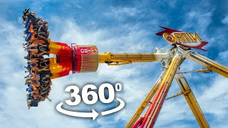 Download 🔴 360° VR VIDEO Looping Amusement Ride for VR BOX Virtual Reality 360 4K Video