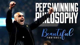 Download Guardiola's Football Philosophy | Man City Premier League Champions Video