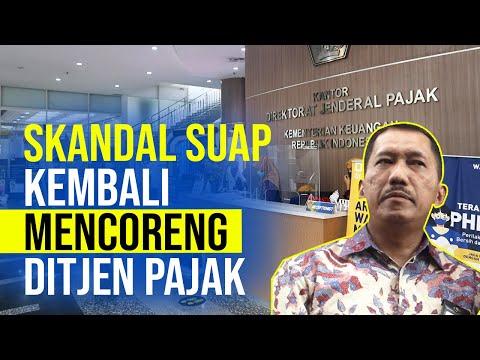 Skandal Korupsi Pegawai Pajak, Bakal Seheboh Kasus Gayus Tambunan?