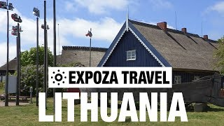 Download Lithuania (Europe) Vacation Travel Video Guide Video