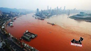 Download 20 signos de que la contaminación en China ha alcanzado niveles apocalípticos | China sin censura Video
