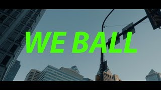 Download Meek Mill Ft. Young Thug - We Ball (Lifestyle Visual) Video