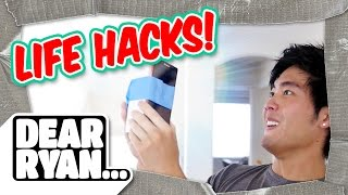 Download Life Hacks! (Dear Ryan) Video