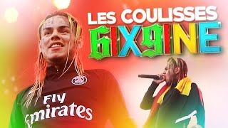 Download EN COULISSES AVEC : 6IX9INE💥🤘🤡 / LIVE Video