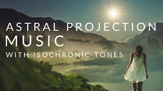 Download Astral Projection Music & Isochronic Tones with Subliminal Lucid Dreaming Reminders Video